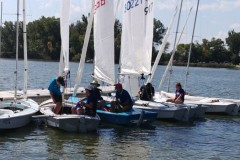 MVC 68th Annual Snipe Regatta